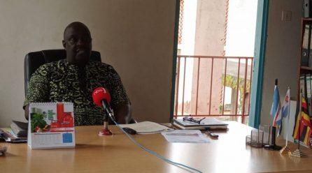 Bunyoro kingdom rejects new Police commander over Mityana teargas incident.