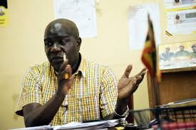 104 residents of Mpunga S/C defected from FDC to NRM.