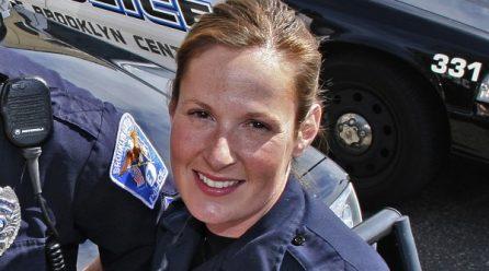 Ex-US officer charged over killing of black motorist.