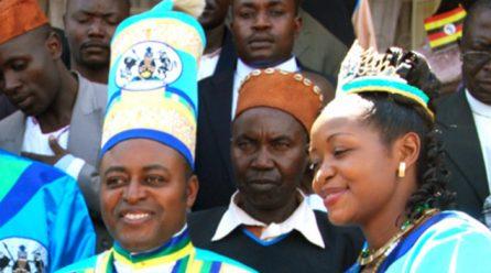 Omusinga has hailed Hon. Juliet Bakoko over her duties.