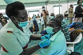 Gov't plans to hire 700 health workers to handle Covid cases.